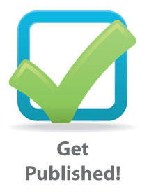 get a book published
