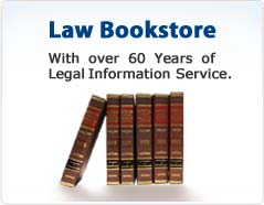 Law Bookstore