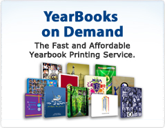 Yearbooks on Demand